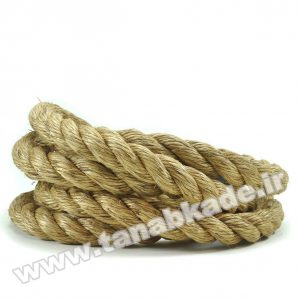 خرید طناب کنفی ضخیم