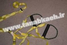 طناب ورزش trx